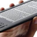 El placer de leer en un Kindle