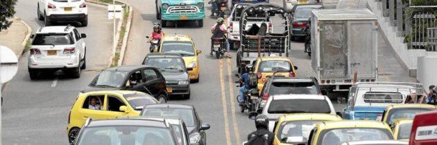 Un fin de semana conduciendo por las calles de Cañaveral