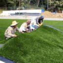 Mejores zonas verdes para el sector