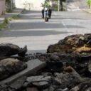 Comunidad sigue esperando la pavimentación de Molinos