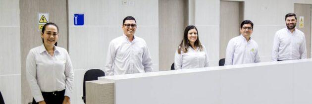 SaludMía comenzó a operar en Bucaramanga y el área