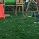San Ángel ya tiene parque