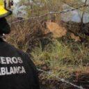 Cañaveral, propensa a  incendios forestales