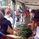Vuelve el mercado  campesino a Cañaveral