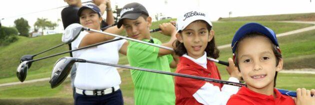 Golfistas santandereanos,  rumbo al Mundial de San Diego