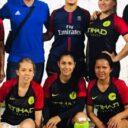 Abren inscripciones para Campeonato Femenino de Microfútbol