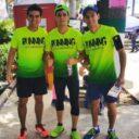 Running  Bucaramanga  estará en Medellín