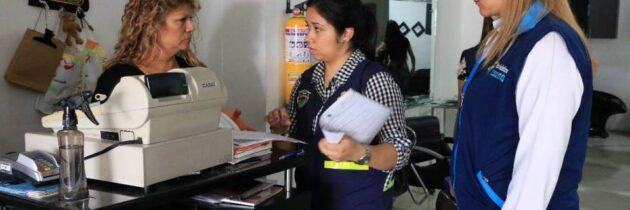 En Cañaveral  cumplen requisitos  de inspección sanitaria