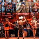 Vuelve espectáculo Burlesque a Corfescu