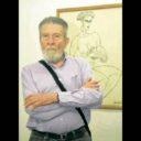 El maestro Augusto  Rendón expone  en Bucaramanga