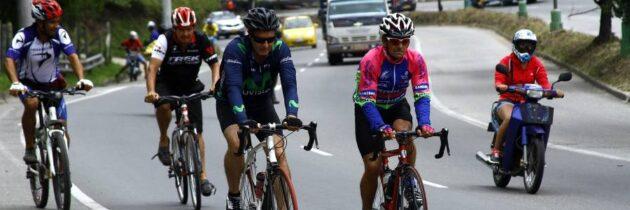 """Promueven campaña """"Adopta a un Ciclista"""""""