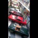 Centro comercial Cañaveral invita  a la exhibición de carros clásicos