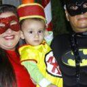 Policía ofrece recomendaciones para el Día de los Niños
