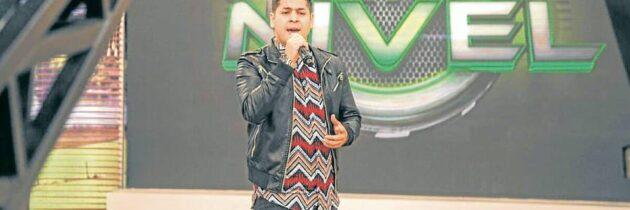Fher, una voz,  'A Otro Nivel'