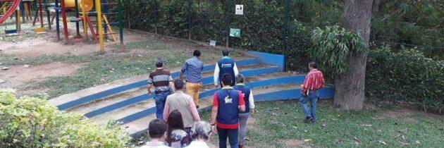 Predio en Cañaveral sería un área social para la comunidad