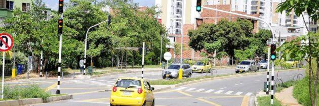 Semáforos siguen generando molestia
