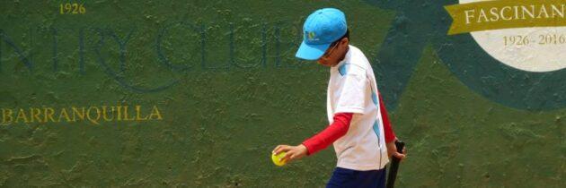 Juan Pablo Fonseca, un apasionado por la música y el deporte
