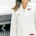 Norma Serrano, una investigadora con mucha pasión