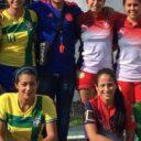 """Final del """"Mundial  Femenino"""""""