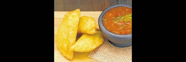 La fiesta de la empanada se toma Bucaramanga