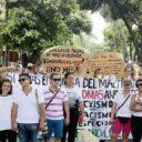Participe de la Marcha por los  Derechos de los Animales