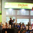 Cañaveral se alista para recibir la  Feria Dulce de Floridablanca