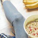 Nutrición adecuada para actividad física