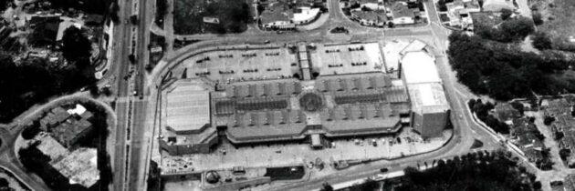 Centro Comercial Cañaveral, un lugar insignia del sector