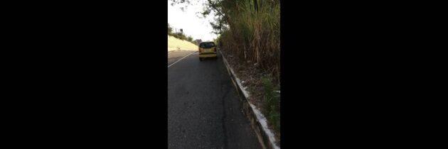 Denuncian  basurero público  en Cañaveral