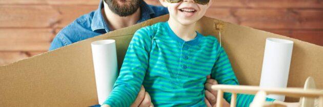 Tiempo de calidad entre padres e hijos