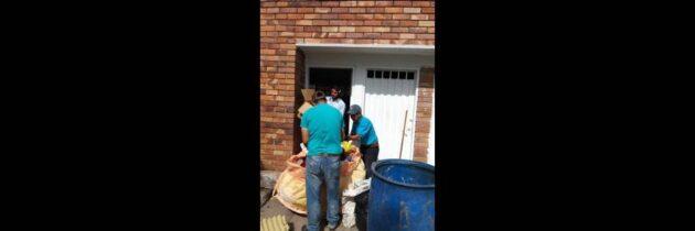 Cañaveral le sigue apostando al reciclaje
