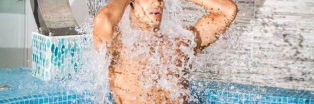 ¿Cómo usar el agua para combatir el estrés?