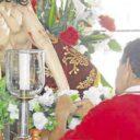 Fieles invitan a vivir con  devoción la Semana Mayor