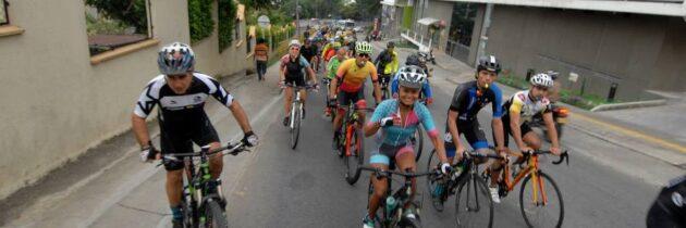 Únase a la Semana de la Bicicleta
