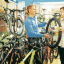 Regalos ideales  para los padres ciclistas