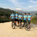 Encuentro de ciclistas