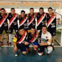 Inicia  Campeonato de Fútbol Masculino
