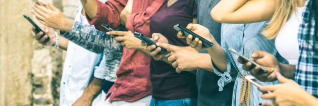 Únase al 'Día sin celular'