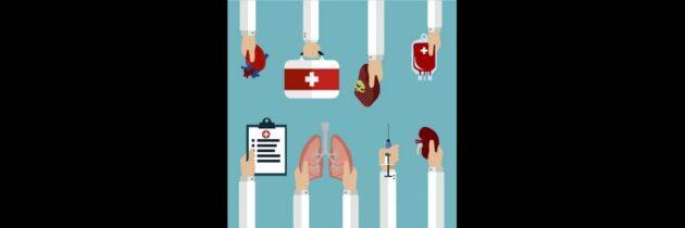 Conozca más sobre la donación de órganos y tejidos