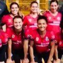 United Soccer y Soccer Fit, campeones en torneos femeninos de microfútbol