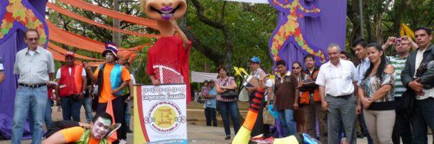 Una nueva edición de Abrapalabra se 'teje' en Bucaramanga