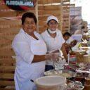 Finaliza la Feria Dulce  de Floridablanca
