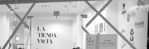 Tienda Vacía abre sus  puertas en  Parque Caracolí