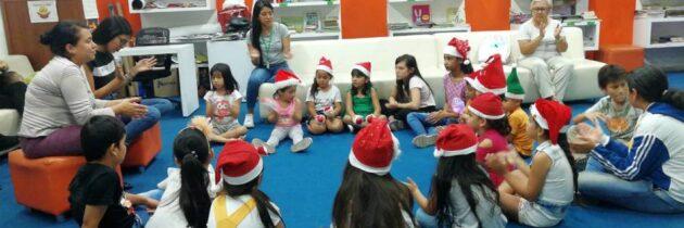 Niños a participar en Metrochiquis