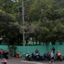 Arranca la ejecución del Parque La Pera