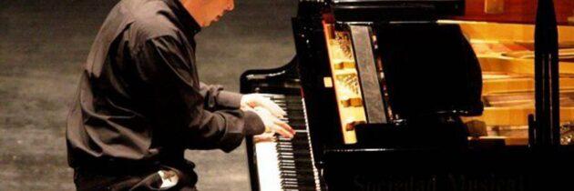 Empieza la cuenta regresiva para  el Festival Internacional de Piano