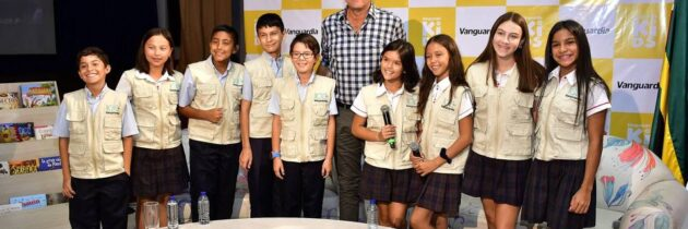 Vanguardia Kids