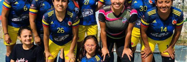 Abren convocatoria para torneo de microfútbol femenino