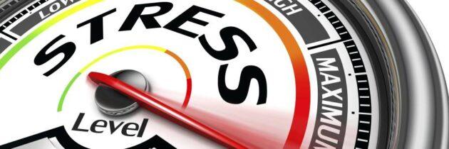 Siete hábitos para vencer el estrés