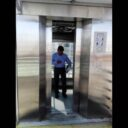Vuelve  a funcionar  el ascensor